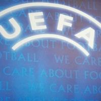 УЕФА подхвана Грузия, Полша и Ирландия