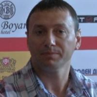 Глобиха Локомотив (Сф) заради Георги Марков