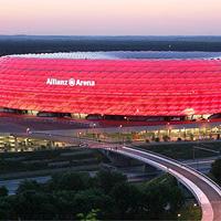IMG/ISF - Германия преговаря със Славия и ЦСКА за нов стадион