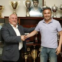Левски се насочва към таланти от Пловдив