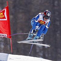 Италианка пропуска новия сезон в ските