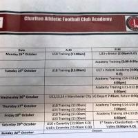 Българските треньори в Чарлтън ще анализират в Манчестър мачове срещу Манчестър Сити