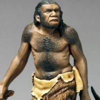 Смирение? Или идва краят, драги ми хомо сапиенс - неандерталенсис!