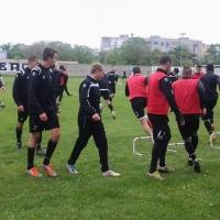 Локомотив (Пд) във Варна с Йоан Ласиман