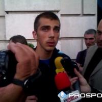 Локо (Сф) пак се пробва за Йордан Милиев