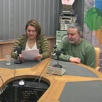 Полковника гостува на Нели и Влади в БНР