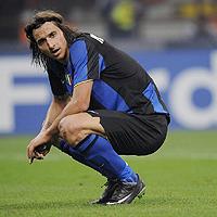 """Интер се препъна срещу Дженоа на """"Сан Сиро"""""""