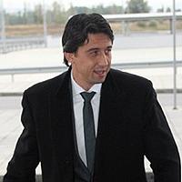Даниел Боримиров се нахвърли на съдийте