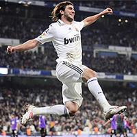 Реал (Мадрид) с домакински обрат срещу Осасуна