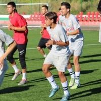 ЦСКА вкара 58 гола за 4 кръга