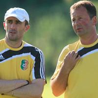 Ивайло Йорданов стана треньор в Литекс