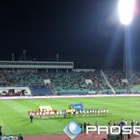 """Арменците ни топят пред ФИФА за """"цигани"""""""