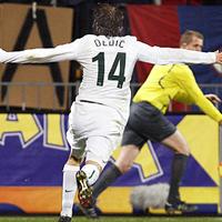 Словения - Русия 1:0 - Дедич (ВИДЕО)