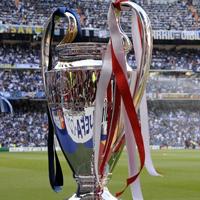 Вижте пълния жребий за Шампионската лига