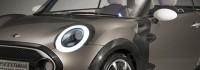 BMW ще произвежда Mini Rocketman