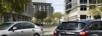 Новата Subaru Impreza като седан и хечбек