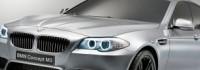 Слагат 4х4 на новото BMW M5