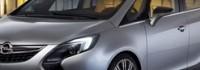 Женева 2011: Zafira Tourer e бъдещето на Opel