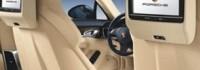 Премиера на Porsche Cayenne S Hybrid в Женева