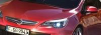 """Близо 300 """"коня"""" за Opel Astra GTC"""