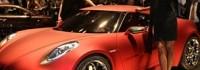 Alfa подгрява за 4C с ново видео