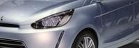 """Нова """"глобална кола"""" от Mitsubishi"""