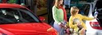 Българките най-изрядни шофьори на Балканите