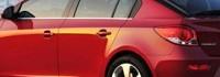 Женева 2011: Готов е Chevrolet Cruze хечбек