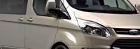 Ford представя Tourneo в Женева