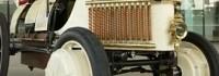 Porsche вади първия хибрид от 1900 г.