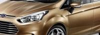 Женева 2011: Ford подготвя малък ван