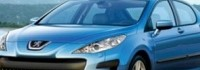 Peugeot с 313 коня под капака влиза в конкуренция с Mondeo