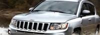 Jeep обнови Compass