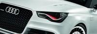 """Audi напомпа 503 """"коня"""" в А1"""