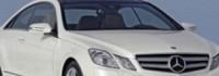 Е-Class Coupe с най-ефективната аеродинамика