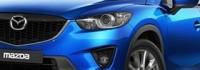 Новата Mazda CX-5 - по последна технология