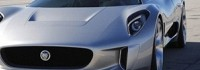 Jaguar C-Х75 все по-близо до конвейера
