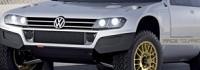 Златен Touareg в Катар, VW ще прави XL1