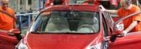 Ford Fiesta е най-продаваният модел в Европа
