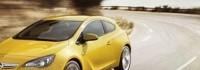 Четири двигателя за Opel Astra GTC