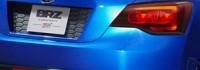 Първи официални снимки на звяра Subaru BRZ