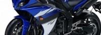 Yamaha с нов R1 за 2009 г. със 182 коня