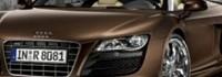 """Audi R8 Spyder излезе от """"конюшната"""""""