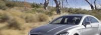 Нов двигател и 557 к.с. за Mercedes CLS 63 AMG