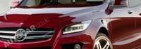 Mercedes пуска бейби SUV срещу BMW X1