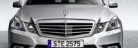 AMG прави спортен пакет за новия E-Class