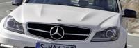 Фейслифт и за Mercedes C63 AMG