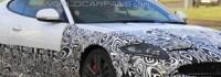 Jaguar обновява XK-R