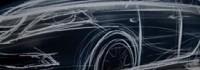 Lancia загатва нов модел с картичка