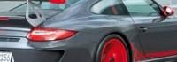 Porsche 911 GT3 RS е на път